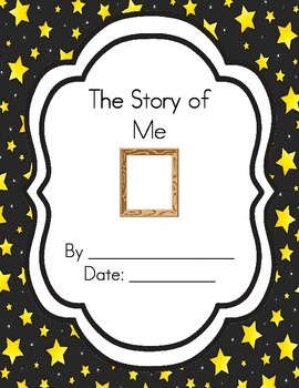 All About Me: Activities and Resources for K - 2 Teachers