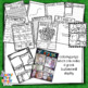 All About Me 'Superhero'  - a Back to School activity pack