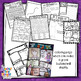 All About Me 'Superhero'  Themed - a Back to School Activity pack for 3rd Grade