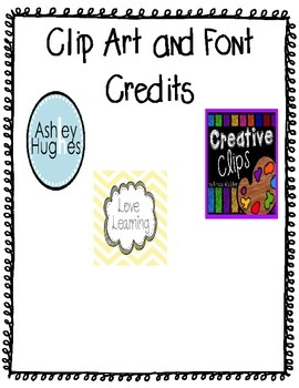 All About Me Back to School Foldable Freebie