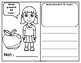 All About Me! Back-to-School Writing Activity (Haitian Creole)