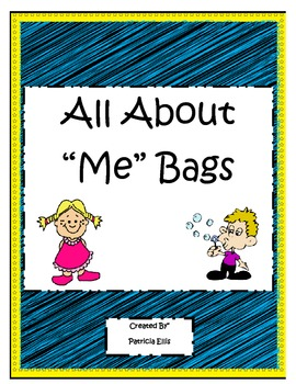 All About Me Bags