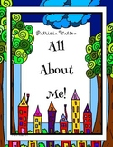 All About Me Activities and Worksheets