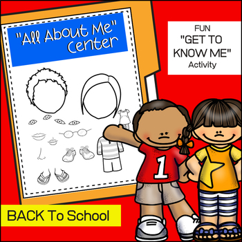 All About Me Center