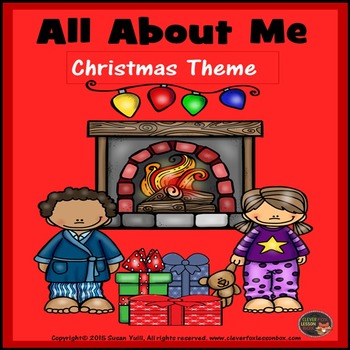 Christmas - All About Me