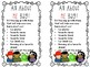 All About Me - Classroom Community Building