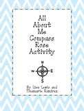 All About Me Compass Rose