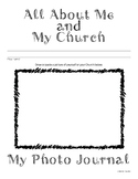 All About Me - Complete Religious Set