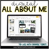 All About Me | Digital
