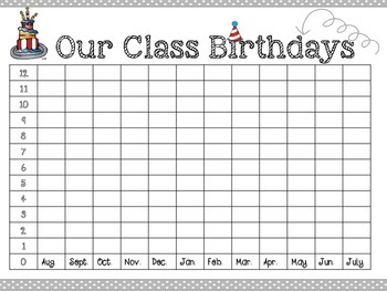 All About Me FREE Graphing Activities by Creatively Crazy With Learning