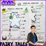 Fairy Tales All About Me Poster