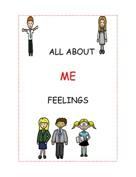 All About Me Feelings