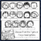 All About Me Flip Book a Back to School Activity for New Zealand Classrooms Yr 3