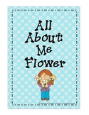 All About Me Flower
