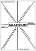 All About Me - Get To Know You Sheet