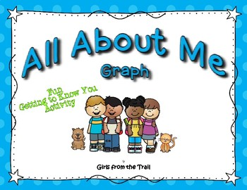 All About Me Graph