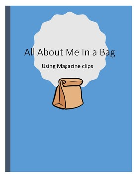 All About Me In a Bag