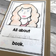 All About Me Interactive Book