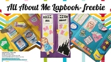 All About Me Lapbook (Freebie)