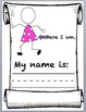 All About Me: Learning my name, number, address & age