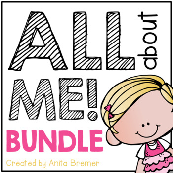 All About Me! Bundle