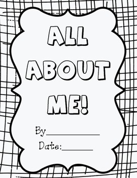All About Me - Make a connection