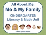 All About Me: Me & My Family Unit