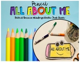 All About Me (Pencil)