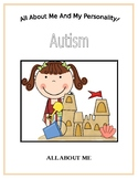 All About Me: Personality for Autism