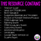 All About Me STEM Activities (Back to School STEM Challenge)