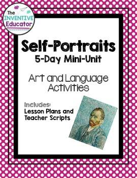 Self Portraits Art Unit