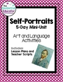 Self Portraits Art Unit
