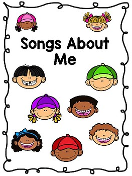 All About Me Songs