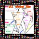 All About Me Spanish Pennant Multiple Colors