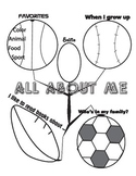 All About Me Sports