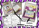 All About Me - Start of School Year Package - Craftivity/ Flipbook/ Book Page