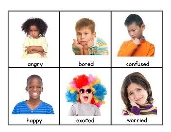All About Me Theme for Preschool & Kindergarten