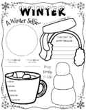All About Winter Poster