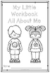 All About Me ( Activity book for EYFS / KS1 )