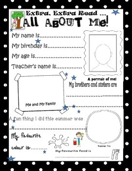 All About Me Worksheet Pdf   Geotwitter Kids Activities moreover All About Me Worksheet Middle Lovely Lesson Plan For Speaking together with D Icebreaker For Back To Printable Worksheets Pdf Photo as well  furthermore Worksheets About Jobs Worksheets About Jobs Worksheet Free Printable likewise My Family Worksheets For Pre Mininghumanities Kindergarten All likewise Getting to know you Worksheet besides worksheets in addition All ABout me worksheet pdf as well All About Me Worksheet by The Art of Mrs M   Teachers Pay Teachers likewise How Back To Worksheet All About Me First Day Of Worksheets as well back to worksheets pdf also Kindergarten Worksheets Ad Family All About Me I Am Worksheet For additionally All About Me Worksheets  11 Free Printables and Templates  • A Day additionally Emotions Worksheet Worksheets Emotions Activity Emotions Worksheet also i and me worksheets. on all about me worksheet pdf