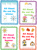 All About Me and My Seasons