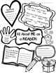 All About Me as a READER!  Reading Inventory
