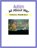 All About Me for Autism!
