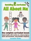 All About Me: music, movement, and science