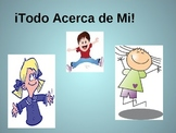 All About Me/Todo Acerca de Mi Project Example