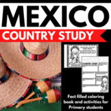 Mexico Booklet Country Study