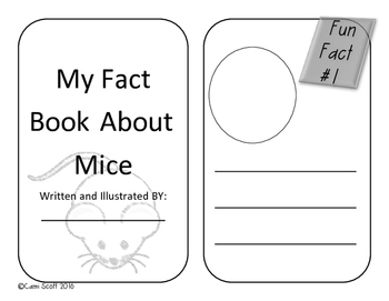 All About Mice