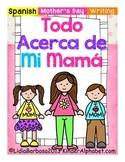 SPANISH All About Mom Journal Prompts