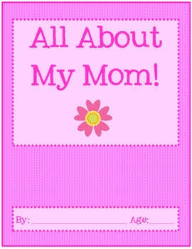 All About Mom book FREE