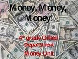 All About Money Unit